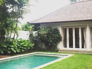 Villa Tilu, Canggu