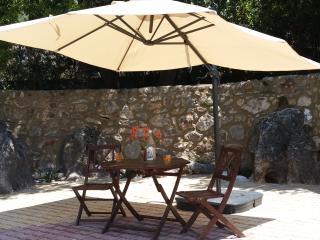 Stunning Villa in Relaxing Gardens!!, Kardamili