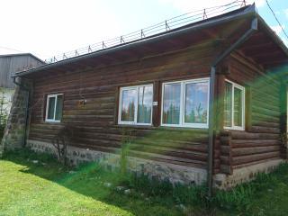 Pingvin Guest House Transylvania