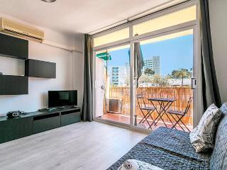 20. Apartamento para 4 en Magaluf!!