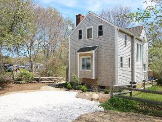 Newly Renovated 2 Bedroom Oak Bluffs House within Walking Distance to Town