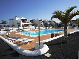 LauraPark,Casa Lolita con piscina cerca dela playa