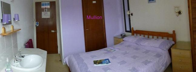 The Silver Jubilee Mullion Room, Newquay