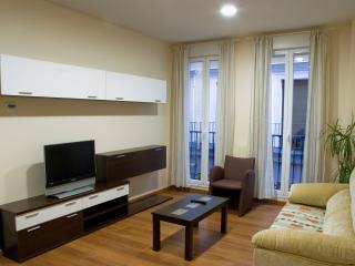 Apartamento 3A, Madrid