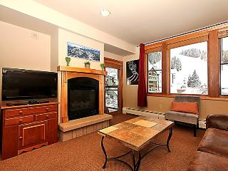 Zephyr Mountain Lodge 2305, Winter Park