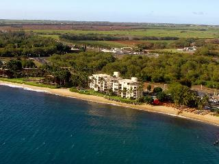 #503 1 Bedroom/1bath Oceanfront on Sugar Beach, Kihei