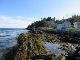 The Little House, Orrs Island
