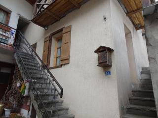 Studio. Ideally located. Quiet location, Brides-les-Bains
