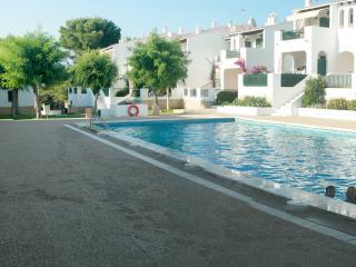 Playa Arenal de Son Saura y Castell - Menorca