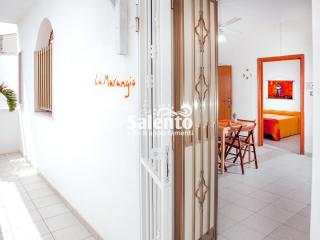 TC037 Casa La Marangia 4 PP  SX, Torre Colimena