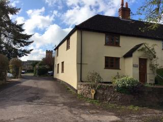 Old Malthouse, near Exmoor and Quantocks; sleeps 5