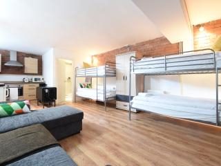 High Spec Basement Studio (42), Manchester