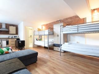 High Spec Basment Apartment (42), Manchester