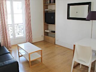 Appartement Le Marais /007, París