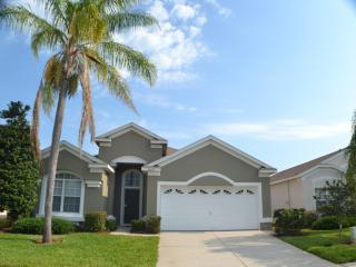 Windsor Palms 4 WP04DH8046BRM