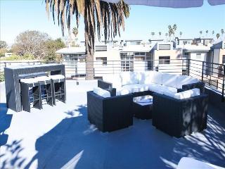 Venice Beach Modern Villa, Los Angeles