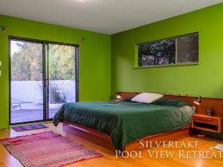 Silver Lake Pool View Retreat