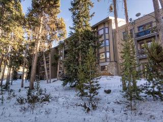 Luxury Breckenridge Condo with Fireplace and Hot Tub – Walk to Main Street