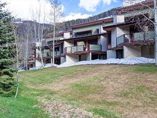 Sunny West Vail Townhome Near Hiking, Skiing and Vail Village