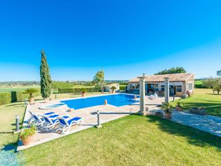 GARRIGA - Villa for 10 people in Sa Pobla