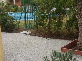 Maison individuelle tout confort avec piscine T3, San Juan de los Terreros