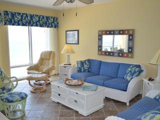 Emerald Isle Condominium 1102, Pensacola Beach