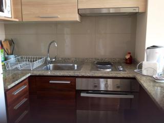 Apartamento para 4 en Concon