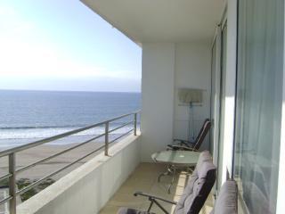 Departamento 4 personas Mar Serena 6 piso, La Serena