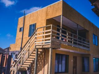 cabañas san Andres para 6 pax ,  2 habitacion, Pichilemu