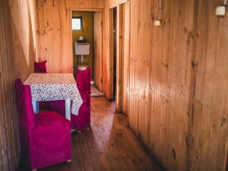 Cabanas Clavijo para 2, Pichilemu