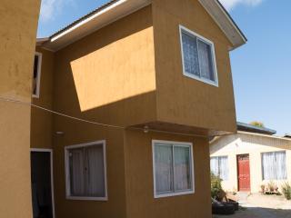 cabañas san Andres para 4pax ,  2 habitacione, Pichilemu