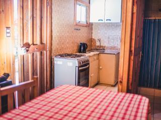 cabañas Rokar  para 7 pax 2 habitaciones, Pichilemu