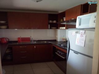 Apartamento para 5 en Valparaiso