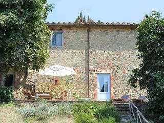 Podere La Rota Chianti Cottage for 2