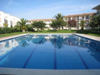 Cómodo Apartamento con piscina y parking, Calella de Palafrugell