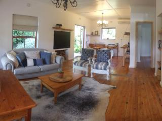 The Country Cottage, Swellendam