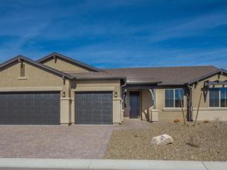 Brand new home with beautiful views!!, Chino Valley