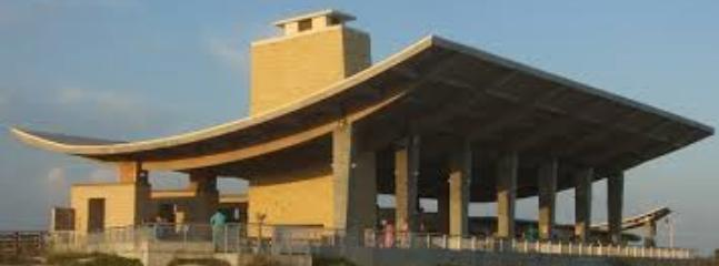 Gulf State Park Pavillion