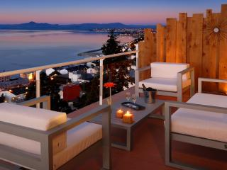 Luxury 2 bedr+ study / Outdoor Area/Amazing Views!, San Carlos de Bariloche