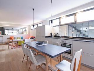 Must: maison moderne et luxieuse