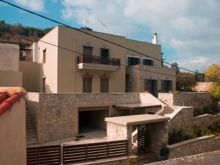 Villa Bilio , great view ,luxurius apartment 130m2, Drapanias