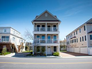 Sunset Palms 702, Ocean City