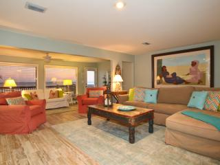 Coming to Destin? Beachfront Home, 5 -Star!