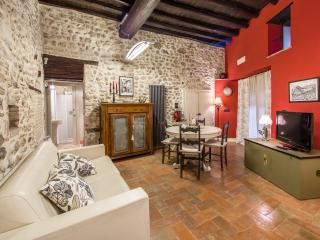 Appartamento al centro storico di Spoleto