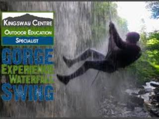 Outdoor activities at Kingsway Center at Middleton in Teesdale, 2 miles away