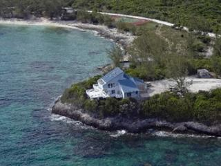 Point House, Cat Island