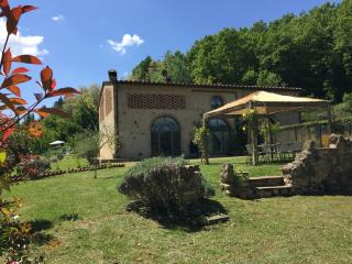 Villa Sangimignano