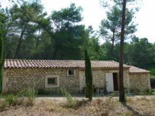 Mazet au coeur des Alpilles, Les Baux de Provence