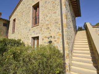 Villa Fontanile D, Casole d'Elsa