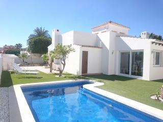 Villa de Lujo para 14 personas a 40 m de la playa